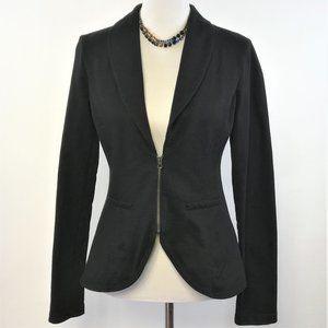 CONVERSE ONE STAR Black Blazer Jacket Medium